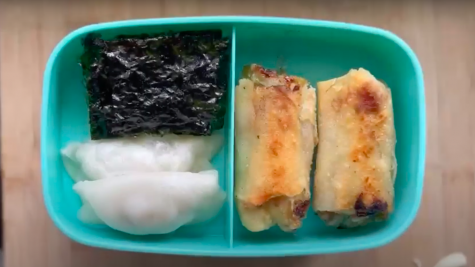 How to Make A Bento Box Lunch