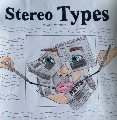 Contributing writer Anya Gruener discusses the issues surrounding stereotypes in the media. Even though we may not recognize them at first, stereotypes are all around us and impact the way we view the world and ourselves.