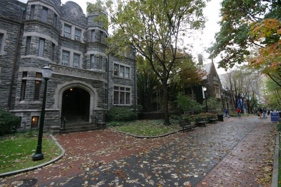 On Sept. 4, a University of Pennsylvania student was brutally assaulted by another student at the fraternity known as Castle. There is speculation that the attack was racially motivated.