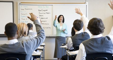 Op-Ed | Alarming Decline of Civil Discourse: An Epidemic Corroding the Walls of the Classroom